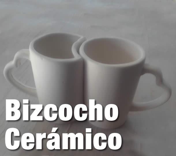 Galería de Bizcocho Cerámico