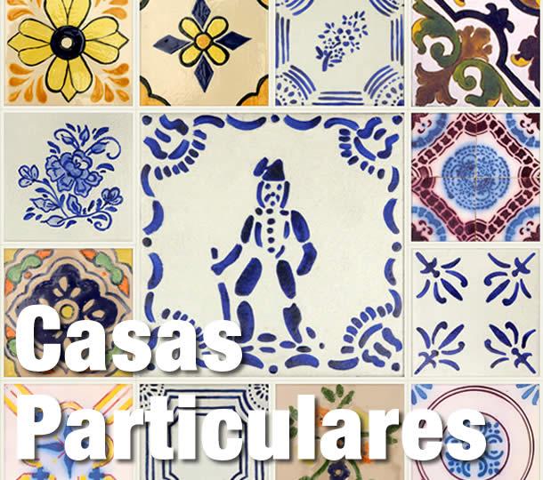 Galería de Casas Particulares