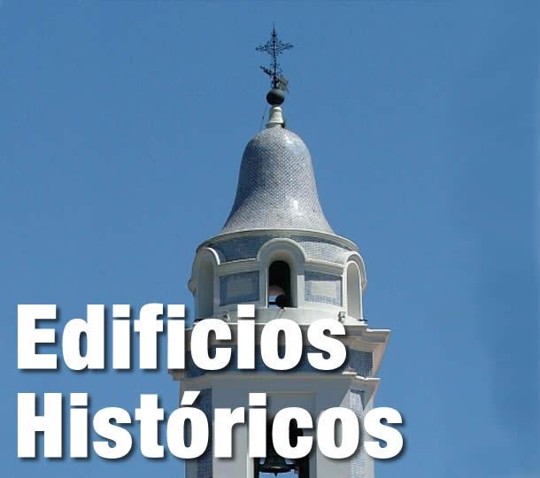 Galería de Edificios Históricos